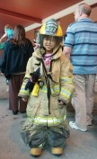 Our next firefighter?